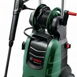 Bosch AdvancedAquatak 140 High Pressure Washer
