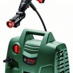 Bosch EasyAquatak 100 Electric High Pressure Washer