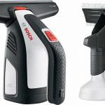 Bosch GlassVAC Solo Plus Window Vacuum Cleaner