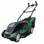 Bosch UniversalRotak 550 37cm Electric Rotary Lawnmower