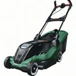 Bosch AdvancedRotak 650 41cm Electric Rotary Lawnmower
