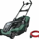Bosch AdvancedRotak 650 Electric Lawnmower