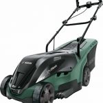 Bosch UniversalRotak 36-550 Cordless Lawnmower (No Battery or Chargerl)