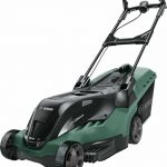 Bosch AdvancedRotak 36-650 Cordless Lawnmower