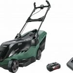 Bosch AdvancedRotak 36-750 Cordless Lawnmower