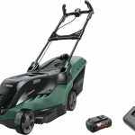 Bosch AdvancedRotak 36-850 Cordless Lawnmower
