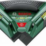 Bosch PLT 2 Tile Cross Line Laser Level