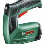 Bosch PTK 3.6 LI Tacker