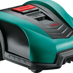 Bosch Indego 400 Connect LI Robotic Lawnmower