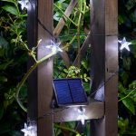 Smart Garden Ultra Solar String Lights – 50 Stars
