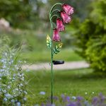 Smart Garden Solar Foxglove Light (2 Pack)