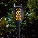 Smart Solar Cool Flame Compact Torch