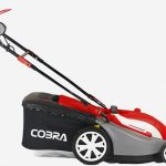 Cobra GTRM34 13″ Electric Lawn Mower