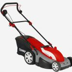 Cobra GTRM43 17″ Electric Lawn Mower