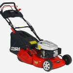 Cobra RM46SPCE 18″ Rear Roller Lawmmower With Electric Start
