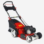 Cobra MX46B 18″ Petrol Lawnmower