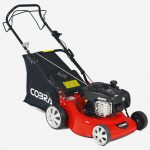 Cobra M40SPB 16″ Petrol Lawnmower