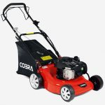 Cobra M46SPB 18″ Petrol Powered Lawnmower
