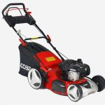 Cobra MX46SPB 18″ Petrol Lawnmower