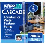 Hozelock Cascade 700 Pond Pump