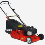Cobra RM46B Petrol Powered Rear Roller Lawnmower