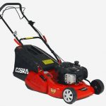 Cobra RM46SPB Petrol Powered Rear Roller Lawnmower