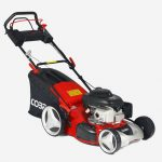 Cobra MX51SPH Petrol Lawnmower
