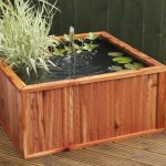 Blagdon Liberty Mains Free Cedar Pool 80cm