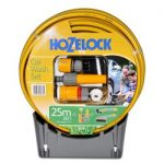 Hozelock Car Wash Set with 25m Hose