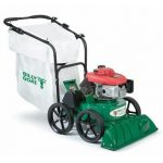 Billy Goat TKV650SPH – Self Propelled WHEELED VACUUM 6.5HP 27″ with Chipper