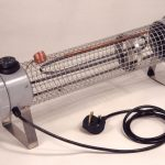 Hotbox Frost Eater 1000 Electric Greenhouse Heater