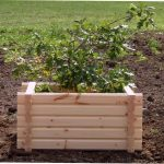 Norlog Buildround 18×36 Inch Rectangular Planter