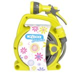 Hozelock Seasons 10m Pico Reel (Lime Green)