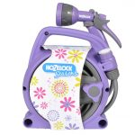 Hozelock Seasons 10m Pico Reel (Purple)