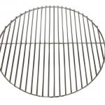 Dancook Round Cooking Grid for 45cm BBQ (ร˜ 40cm)