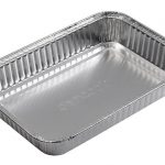 Dancook Aluminium Trays XL