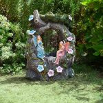 Smart Garden Elvedon Rainfall Fountain