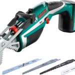 Bosch Keo Set Cordless Garden Saw