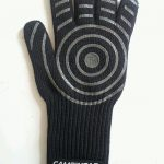 Campingaz Premium Barbecue 5-Finger Glove