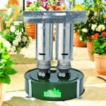 Bio Green WARMAX Power 5 Paraffin Heater