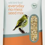 Chapelwood Everyday No Mess Seed Mix – 0.9kg