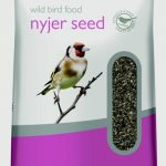 Chapelwood Nyjer Seed – 1.8kg
