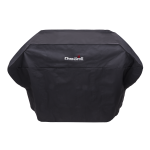 Char-Broil Extrawide Grill Cover