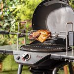 Char-Broil All-Star BBQ Rotisserie