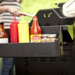 Char-Broil Gear Trax Combo Kit