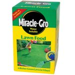 Miracle-Gro Water Soluble Lawn Food – 1Kg