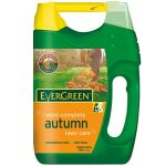 EverGreen Autumn 2 in 1 Spreader