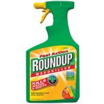 Fast Action Roundup Ready to Use Weedkiller 1L