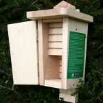 Bat Box Double Chamber