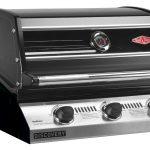 Beefeater Discovery 1000R 3 Burner Gas BBQ (Built-In)